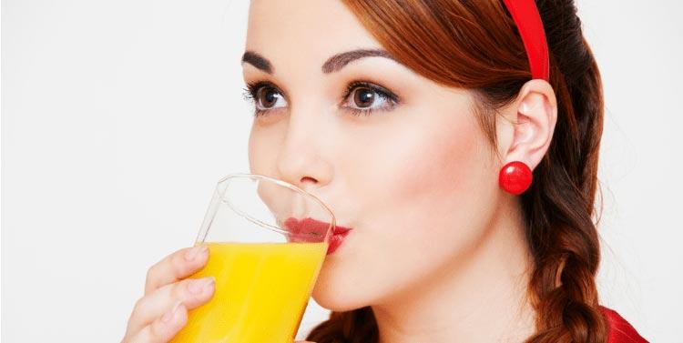 Los mejores jugos naturales para curar el organismo