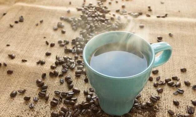 ¿Café verde para adelgazar?¿Qué es?¿Para qué sirve?